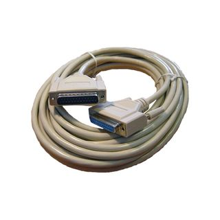 Laserworld cable ILDA 10m suitable for RGB lasers only Product Image