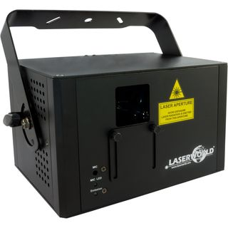 Laserworld CS-1000RGB MkII Product Image