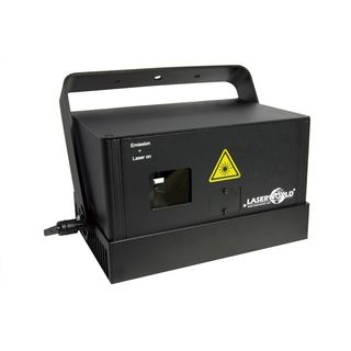 Laserworld DS-2000G Product Image