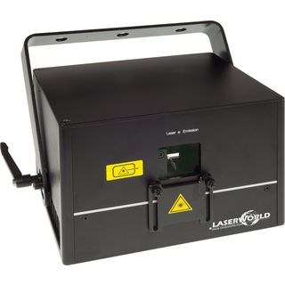 Laserworld DS-5500B Product Image