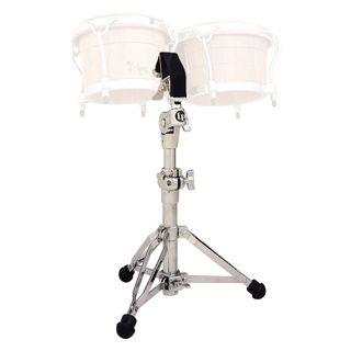 Latin Percussion Bongo Stand Camlock LP330C, low version f. seated players Εικόνα προιόντος
