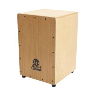Latin Percussion Cajon Aspire LPA1332 Product Image