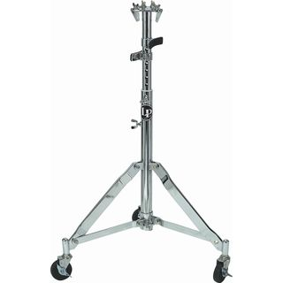 Latin Percussion Double Conga Stand LP290B, Classic Series Product Image