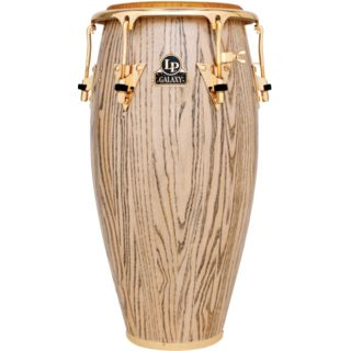 "Latin Percussion Galaxy Conga LP805Z-AW 11"" Quinto, Natural, Giovanni Product Image"