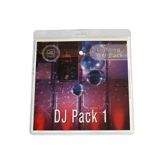 Lee DJ Pack 1 Product Image