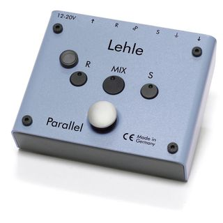 Lehle 1019 Parallel L Mixer Product Image