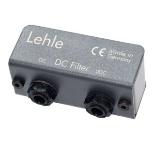 Lehle 7013 DC Filter  Product Image