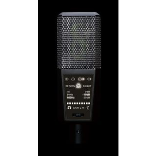Lewitt DGT 650 USB Microphone Product Image