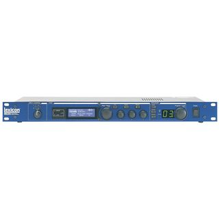 Lexicon MX300 Dual Reverb/Effect Processor Product Image