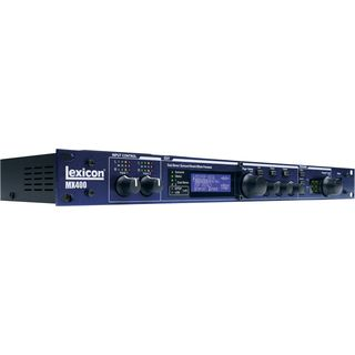 Lexicon MX400 Dual Effects Processor    Product Image