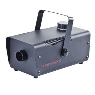 lightmaXX Club Fog 800 remote control included Produktbillede