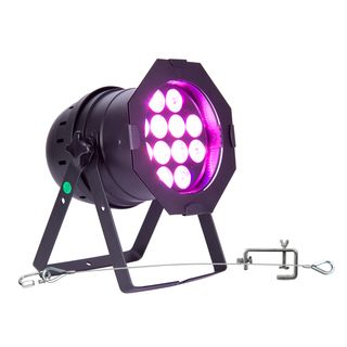 LightmaXX COMPLETE PAR 64 BLACK - SET Product Image