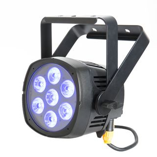 lightmaXX Complete Spot ARC 7x 12 Watt 6in1-LED, IP65 Product Image