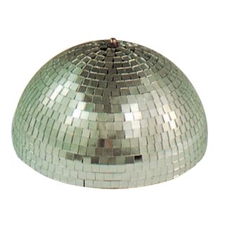 lightmaXX Half Mirror Ball 50cm with Motor Product Image