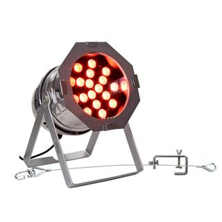 LightmaXX LED PAR 64 Tri-LED PL - Set Product Image