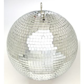 lightmaXX Mirror Ball 30cm with safety eyelet Image du produit