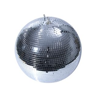 lightmaXX Mirror Ball 40cm Professional  10x10mm Reflectors Product Image
