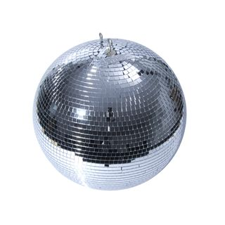 lightmaXX Mirror Ball 40cm with safety eyelet Image du produit