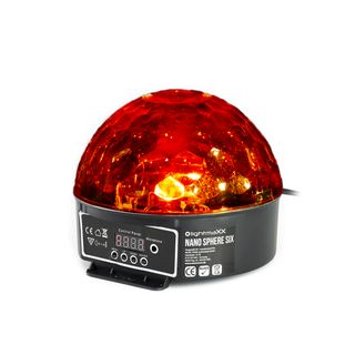 lightmaXX Nano Sphere SIX Product Image