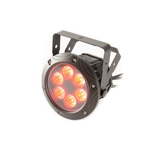 lightmaXX Nano Spot ARC 6x 8W RGBW Product Image