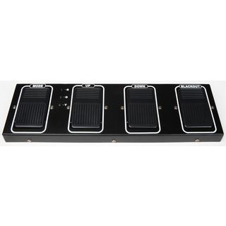 lightmaXX Platinum CLS-1 Footswitch For CLS-1 DJ Lighting System Produktbillede