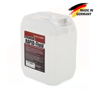 lightmaXX Premium Rapid Fluid Fast Dispersing Fog Effect, 5L Product Image