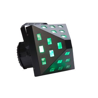 lightmaXX PYRAMIDE 5x3W RGBAW LED-Effect Product Image