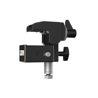 lightmaXX Super Clamp 50mm with adapter plate and pin M8 Product Image
