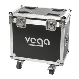 lightmaXX TOUR CASE 2x VEGA 3WAY PRO Product Image
