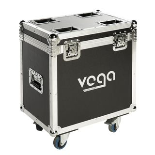 lightmaXX TOUR CASE 2x VEGA Beam 1.0 Product Image