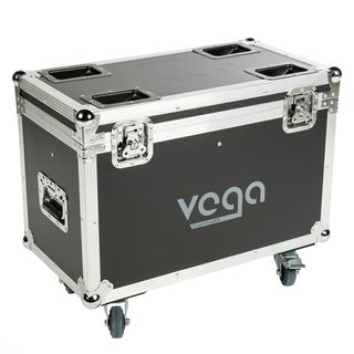 lightmaXX TOUR CASE 4x VEGA MATRIX Wash Produktbild