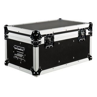 lightmaXX TOUR CASE 8x LED MINI PAR TRI + QUAD Product Image
