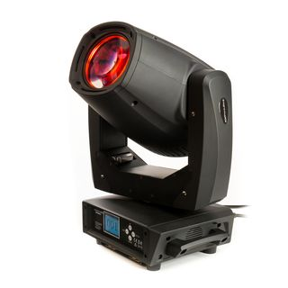 lightmaXX VECTOR BEAM 2.0 200W LED Product Image