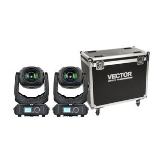 LightmaXX VECTOR BSW 10R 2 Tour - Set Product Image