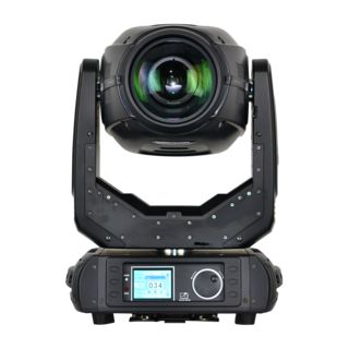 lightmaXX VECTOR BSW 10R MKII Beam/Spot/Wash Moving Head Product Image