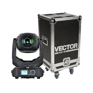 LightmaXX VECTOR BSW 10R Tour - Set Product Image