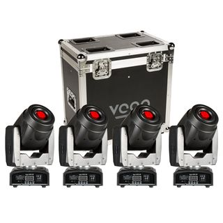 LightmaXX Vega Spot 60 Tour - Set Product Image