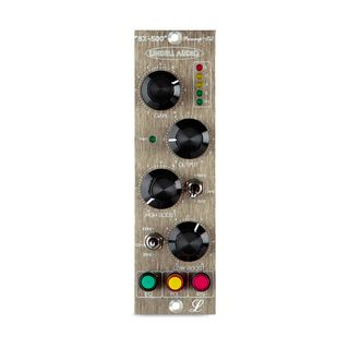 Lindell Audio 6X-500 500 Series Format Mic Preamp & EQ Product Image