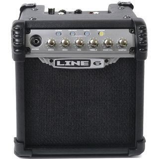 Line 6 Micro Spider Portable Guitar A mp Combo   Product Image