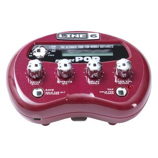 Line 6 Pocket POD  Productafbeelding