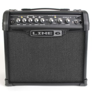 Line 6 Spider IV 15 Guitar Amp Combo    Product Image