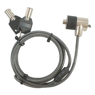 LMP SafeGuard 200 Lock with Cable Product Image