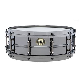 "Ludwig Black Magic Snare LW5514, 14""x5,5"" Product Image"