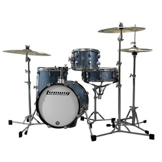 Ludwig Breakbeats ShellSet, Ahmir Thompson Product Image