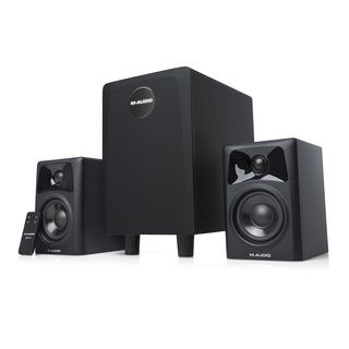 M-Audio AV32.1 Product Image