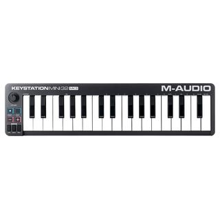 M-Audio Keystation Mini 32 Mk3 Product Image