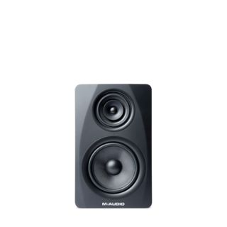 M-Audio M3-8 Black Product Image