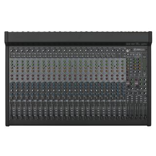 Mackie 2404VLZ4, 24 channel mixer, 4 busses, FX Product Image