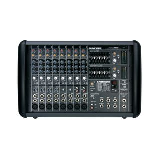 Mackie PPM608 Powered Mixer    Product Image