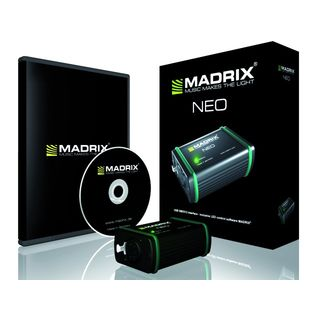 MADRIX NEO USB DMX512 Interface  Produktbild